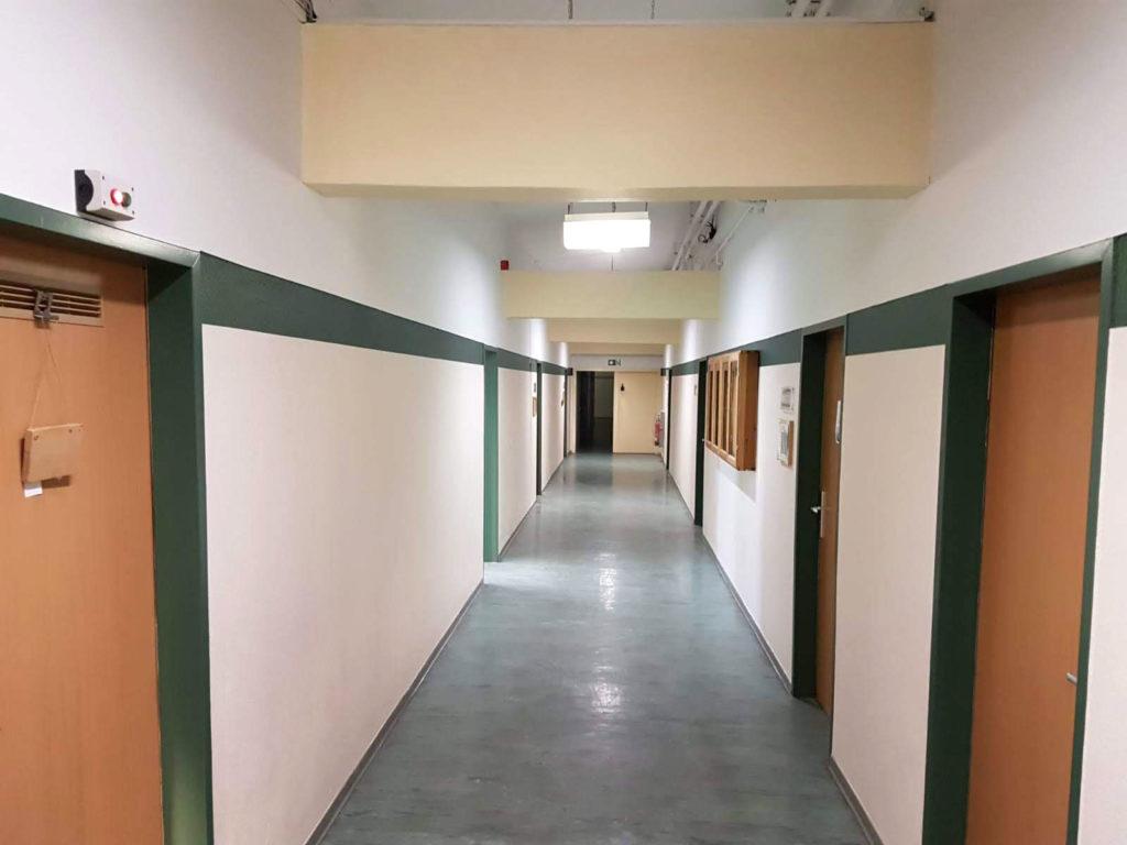 Schulgebäude faos chemnitz