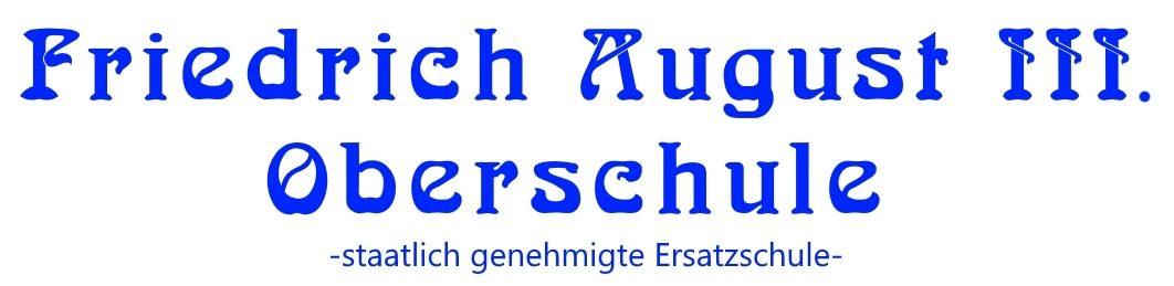 Friedrich August III. Oberschule